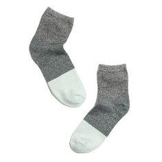 Madewell - Colorblock 1937 Ankle Socks