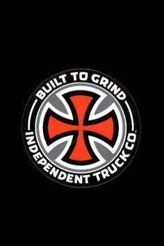 efdcc5e5d6f Independent trucks logo Independent Logo