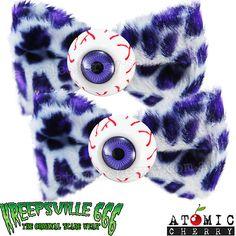 Kreepsville 666 Purple L...
