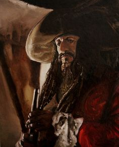 Pirates:  #Pirate.