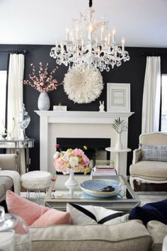 Tips on How to Style Your Coffee Table