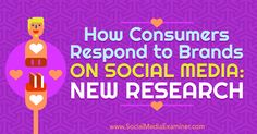 How Consumers Respond to Brands on Social Media: New Research http://www.socialmediaexaminer.com/how-consumers-respond-to-brands-on-social-media-new-research?utm_source=rss&utm_medium=Friendly Connect&utm_campaign=RSS @smexaminer