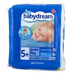 babydream Windeln Junior Plus - Rossmann