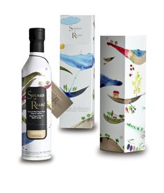 Coupage of native varieties like Chamomile Villalonga, blanquette, real Changlot, Alfafara, Genovesa, always accompanied by the famous Arbequina. Fruity penetrating EVOO, very light on the bitter and spicy, color deep golden. Acidity 0, 1º