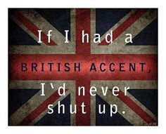 So true...  *sometimes I pretend I have one and its hard enough to shut me up then haha*