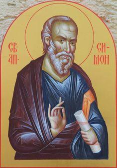 Orthodox Christianity, Orthodox Icons, Saints, Movie Posters, Art, Fresco, Art Background, Film Poster, Kunst