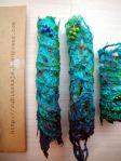 Dread Beads by Rubinskaja
