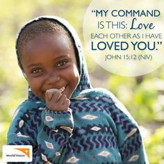 2/9/14: Show a child in need that they are valued. Sponsor a child and change their world for the better! Find out more at: http://www.worldvision.org/sponsor-child/learn-about-sponsorship?&campaign=108929189