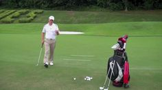 A quick video lesson on Chipping Ratios - Pro Golf Video Tips