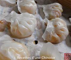 sans gluten, recette chinoise, cuisine chinoise