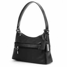 Croft Barrow Leather Shoulder Bag Write A Review Be The First To