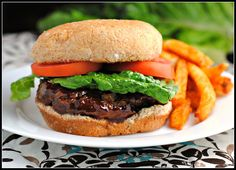 BBQchickburger4 by preventionrd, via Flickr