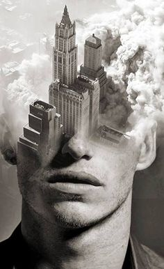 """Some cities have fallen into ruin and some are built upon ruins but others contain their own ruins while still growing."" ― Jeffrey Eugenides (Antonio Mora)"
