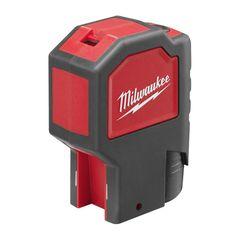 22385dd2 M12™ Cordless Lithium-Ion 2-Beam Plumb Laser Kit   Milwaukee Tool Milwaukee