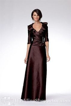 Collection 20 Mother of the Bride Dresses 8432