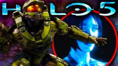 "Halo Club - ""Halo 5 Cortana Moments"", Dual Wielding, Reach on XB1"