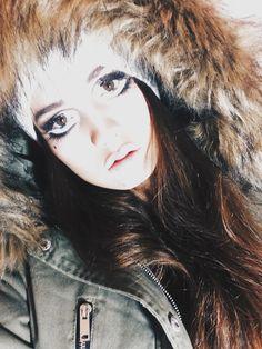 Doll eyes make up Ochi de papusa #doll #eyes #makeup #ochi #de #Păpuşă