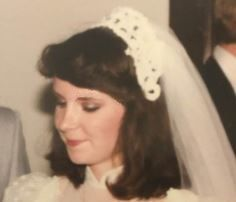 Vintage Weddings, Bridal Headpieces, Crown, Fashion, Wedding, Moda, Corona, Fashion Styles, Fashion Illustrations