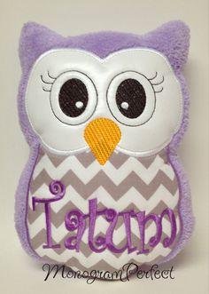 It's would say Brianna Gray Chevron, Purple Gray, Tiffany Baby Showers, Stuffed Owl, Celebrate Good Times, Baby Wedding, Baby Owls, Girl Shower, Ladybugs