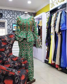 Ankara Fashion Inspiration: Just For You!