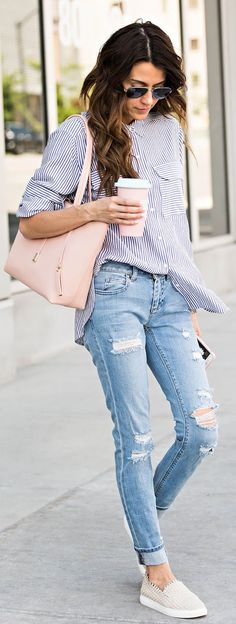 Spring Outfits To Try 2017 #SpringOutfits