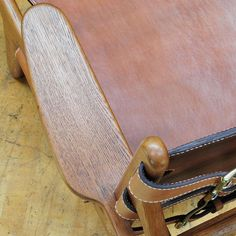 1949 Original Hunting Chair Handmade by Erhard Rasmussen For Sale at 1stdibs