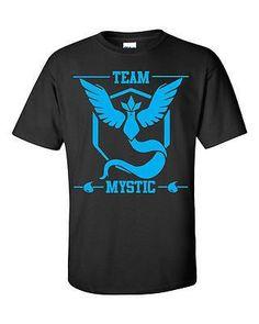 Pokemon Go Mens Summer Tops Tees Short Sleeve t shirt Team Valor Mystic Instinct Pokeball men's brand fashion round neck T shirt