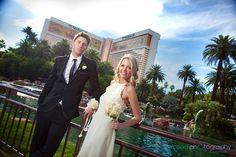 Las Vegas Event and Wedding Photographer - Exceed Photography - Las Vegas Strip Photo Tour, The Mirage