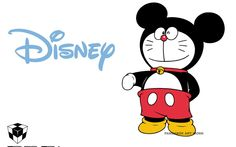 Doraemon Mickey Mouse Wallpaper HD Android | Cartoons Images