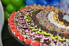 doce e salgados para aniversário - Pesquisa Google