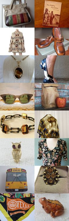 Back to School    Vintage Explosion by Vanessa on Etsy--Pinned with TreasuryPin.com