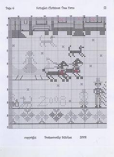 Christmas Tree Farm - 7/11
