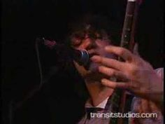 Cursive - The Casualty (Live in St. Louis; January 19, 2003)