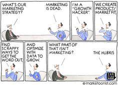 """A digital marketing strategy is not a joke. """"We're going digital"""" - Tom Fishburne Digital Marketing Strategy, Social Marketing, Content Marketing, Internet Marketing, Online Marketing, Marketing Plan, Marketing Strategies, Business Marketing, Marketing Innovation"""