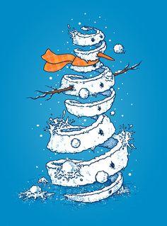 Bond of Snow | Enkel Dika |