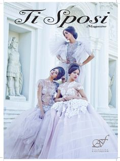 Ti Sposi Magazine October 2014