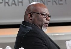 Bishop T.D. Jakes on How to Forgive a Repeat Offender - Video - @Helen George #Lifeclass