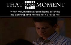 Mouth OTH <3