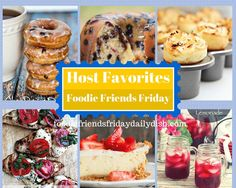 This and that: Foodie Friends Friday Linky Party - #149