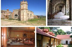 7 Haciendas que aconsejamos visitar en Hidalgo