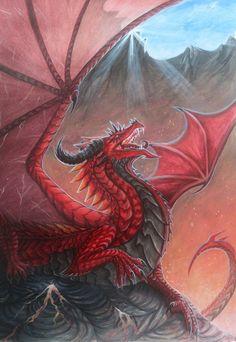 Inferno by Saraais on DeviantArt