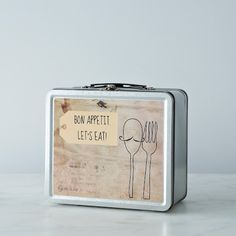 Lunch Box by inkSpotts on Food52