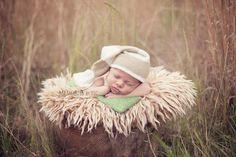 How To Edit Outdoor Newborn Images With Newborn Necessities