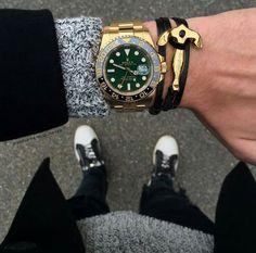 Zorrata bye Rolex
