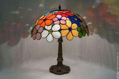 Lampadari E Plafoniere Tiffany : Lampada a sospensione tiffany floreale con fiori lámparas de