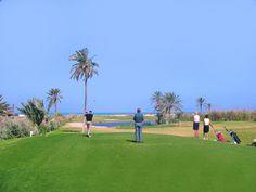 Best Golf Course in Tunisia