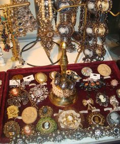 victorian era clothing accessories - Google Search Jewelry