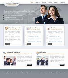 Web Design Ideas handyman a suggested design website design for handyman Business Website Templates Business Sites Clean Websites Website Design Design Ideas Web Design Slate Gray Modern