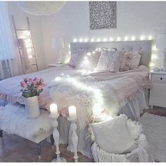 Teen girl bedrooms, truly magnificent teen girl room decor pin ref 8749808403 to ponder now. Dream Bedroom, Home Decor Bedroom, Teen Bedroom Furniture, Budget Bedroom, Bedroom Wall, Master Bedroom, Teen Girl Bedrooms, Girl Rooms, Teen Bedroom Colors