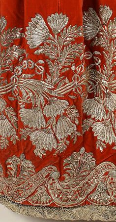 Women's Costume of the Ottoman Era